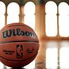 Wilson en de  NBA