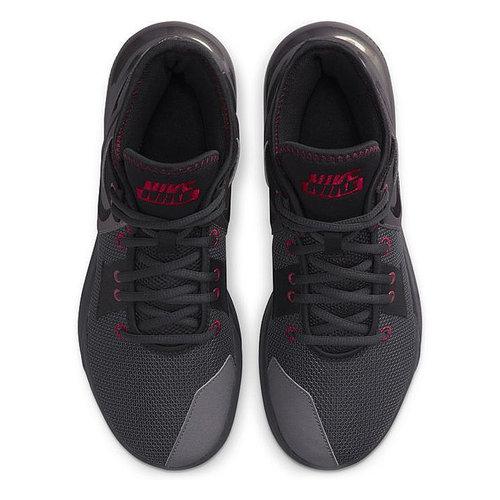 Nike Basketball Nike Air Max Impact 2 Zwart