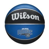 Wilson NBA ORLANDO MAGIC Tribute basketbal (7)