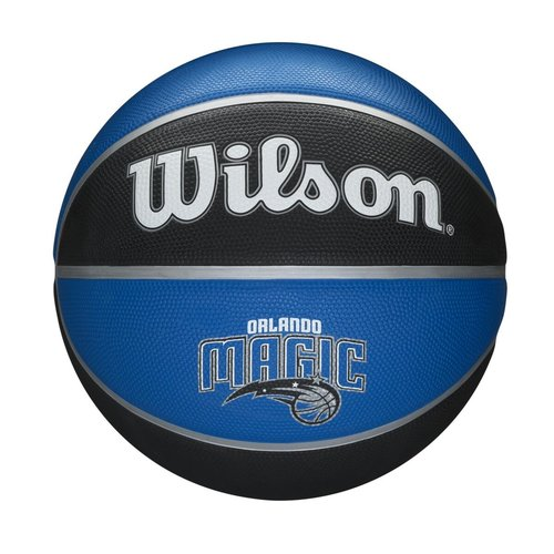 Wilson Wilson NBA ORLANDO MAGIC Tribute basketbal (7)