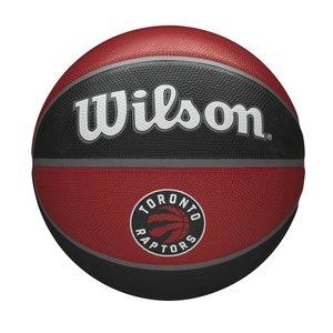 Wilson Ballon de basket Wilson NBA TORONTO RAPTORS Tribute (7)