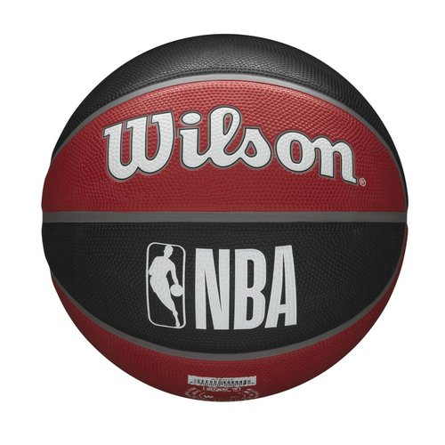 Wilson Wilson NBA TORONTO RAPTORS Tribute basketball (7)