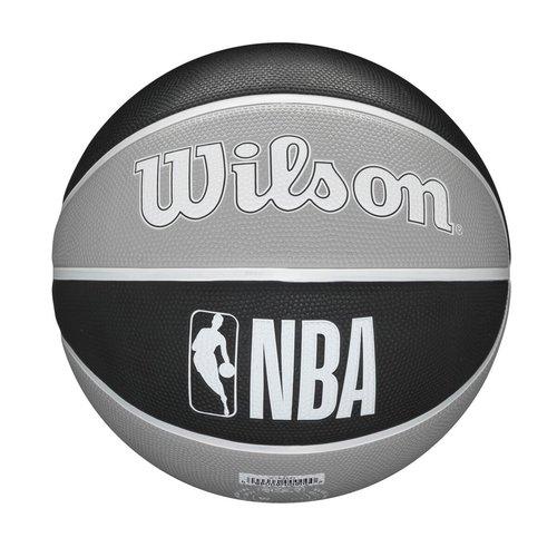 Wilson Wilson NBA SAN ANTONIO SPURS Tribut-Basketball (7)