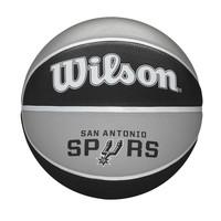 Wilson NBA SAN ANTONIO SPURS Tribut-Basketball (7)