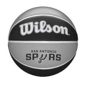 Wilson Ballon de basket Wilson NBA SAN ANTONIO SPURS Tribute (7)