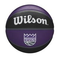 Wilson NBA SACRAMENTO KINGS Tribut Basketball (7)