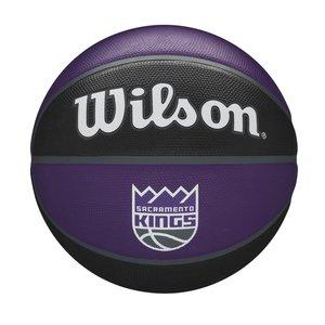Wilson Ballon de basket Wilson NBA SACRAMENTO KINGS Tribute (7)