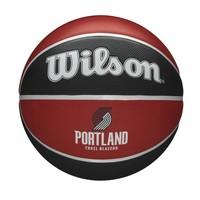 Wilson NBA PORTLAND TRAIL BLAZERS Tributbasketball (7)