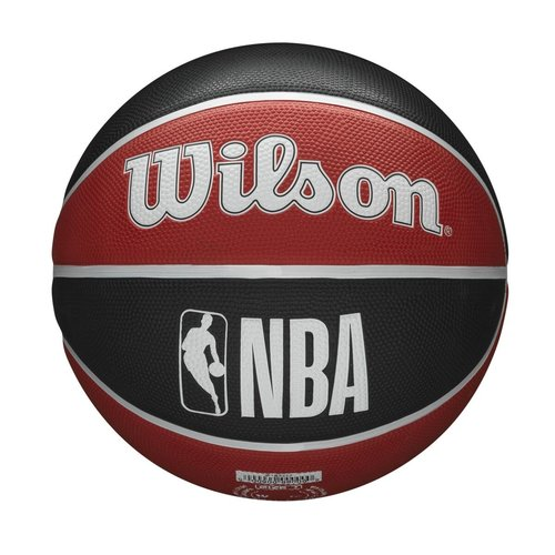 Wilson Wilson NBA PORTLAND TRAIL BLAZERS Tribute basketbal (7)