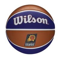 Wilson NBA PHOENIX SUNS Tribute basketball (7)