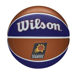 Wilson Wilson NBA PHOENIX SUNS Tribute ballon de basket (7)