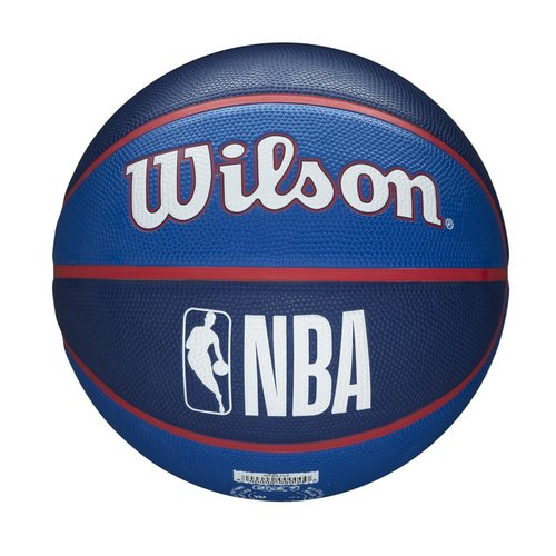 Wilson Wilson NBA PHILADELPHIA 76ERS Tribute basketball (7)