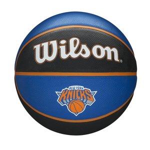 Wilson Basket-ball Wilson NBA NEW YORK KNICKS Tribute (7)