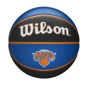 Wilson Wilson NBA NEW YORK KNICKS Tribute basketbal (7)