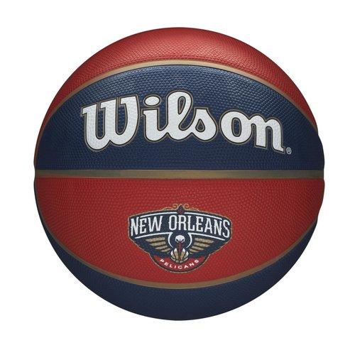 Wilson Wilson NBA NEW ORLEANS PELICANS Tribute basketbal (7)