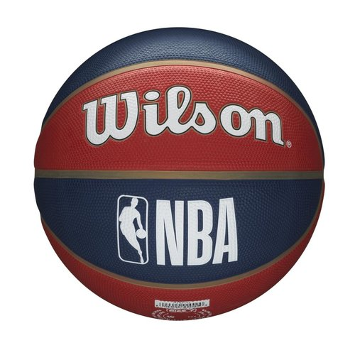 Wilson Wilson NBA NEW ORLEANS PELICANS Tributbasketball (7)