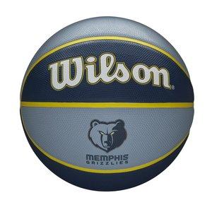 Wilson Wilson NBA Memphis Grizzlies Tribute Basketbal (7)