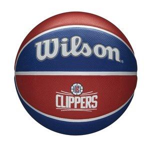 Wilson Wilson NBA LA CLIPPERS Tribute basketbal (7)