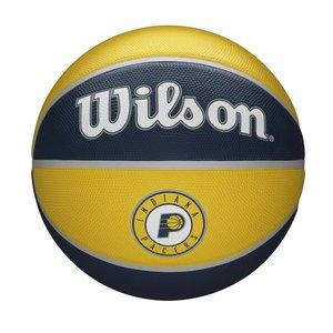 Wilson Wilson NBA INDIANA PACERS Tribute basketbal (7)
