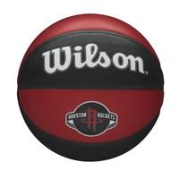 Wilson NBA HOUSTON RAKETEN Tribut Basketball (7)