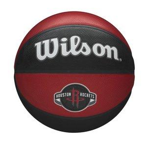 Wilson Wilson NBA HOUSTON ROCKETS Tribute basketbal (7)