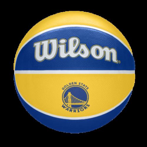 Wilson Wilson NBA GOLDEN STATE WARRIORS Tribute basketbal (7)