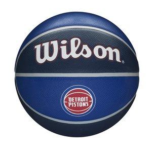 Wilson Wilson NBA DETROIT PISTONS Tribute basketbal (7)