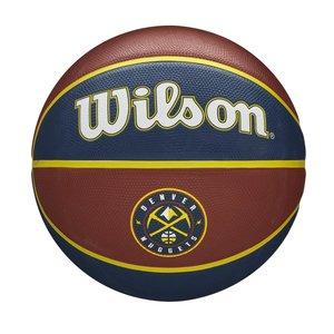 Wilson Wilson NBA DENVER NUGGETS Tribute basketbal (7)