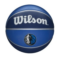 Wilson NBA DALLAS MAVERICKS Tributbasketball (7)