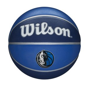 Wilson Wilson NBA DALLAS MAVERICKS Tribute basketbal (7)