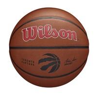Wilson NBA TORONTO RAPTORS Composite Indoor / Outdoor Basketbal (7)