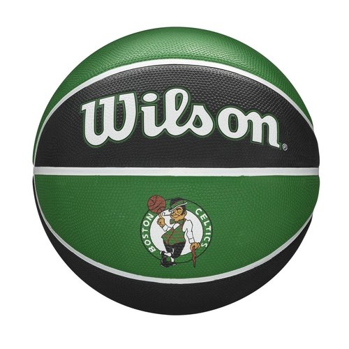 Wilson Wilson NBA BOSTON CELTICS Tributbasketball (7)