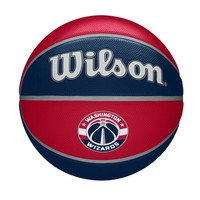 Wilson NBA WASHINGTON WIZARDS Tributbasketball (7)