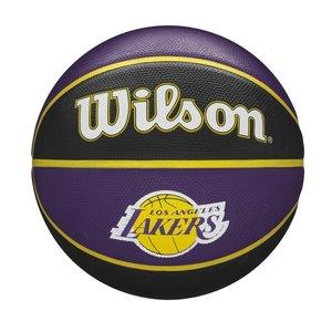 Wilson Basket-ball Wilson NBA LOS ANGELES LAKERS Tribute (7)