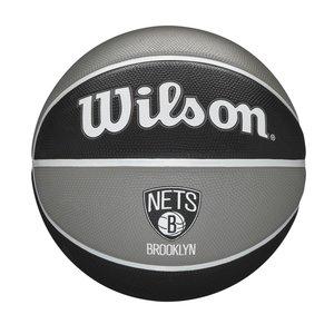 Wilson Wilson NBA BROOKLYN NETS Tribute basketball (7)
