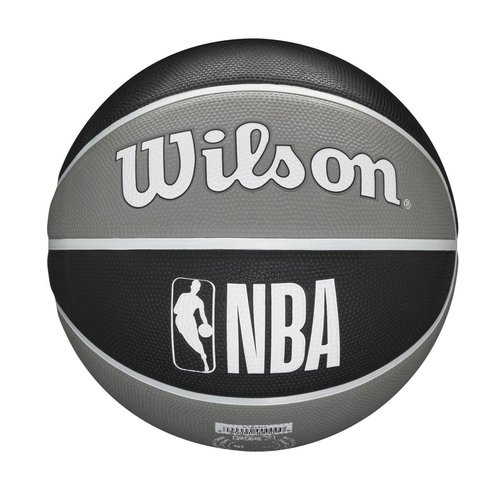 Wilson Wilson NBA BROOKLYN NETS Tribute basketbal (7)