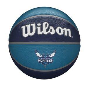 Wilson Wilson NBA CHARLOTTE HORNETS Tribute basketbal (7)
