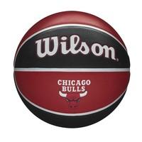 Wilson NBA CHICAGO BULLS Tributbasketball (7)
