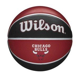 Wilson Wilson NBA CHICAGO BULLS Tribute basketbal (7)