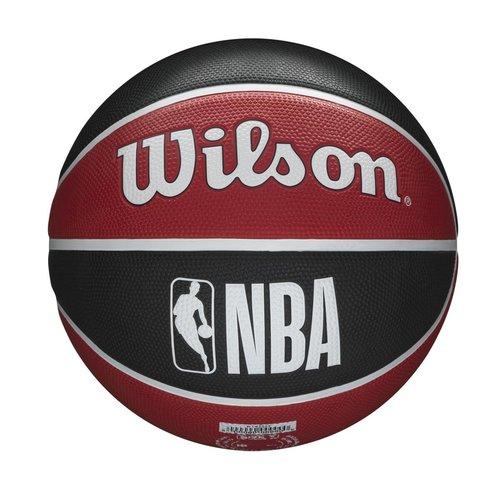 Wilson Wilson NBA CHICAGO BULLS Tributbasketball (7)