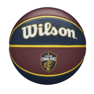 Wilson Wilson NBA CLEVELAND CAVALIERS Tribute basketbal (7)