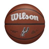 Wilson NBA SAN ANTONIO SPURS Composite Indoor / Outdoor Basketbal (7)
