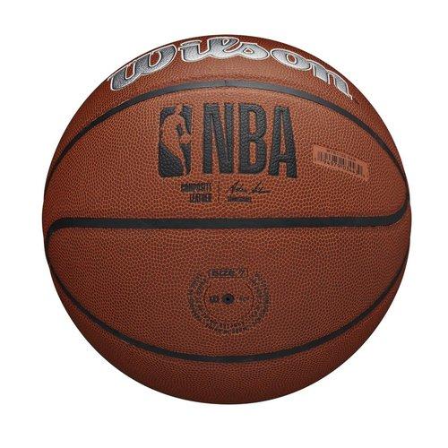 Wilson Wilson NBA SAN ANTONIO SPURS Composite Indoor / Outdoor Basketbal (7)