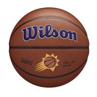 Wilson NBA PHOENIX SUNS Composite Indoor / Outdoor Basketbal (7)