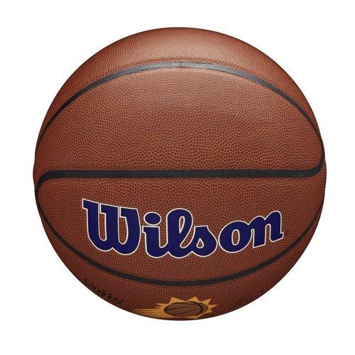 Wilson Wilson NBA PHOENIX SUNS Composite Indoor / Outdoor Basketbal (7)