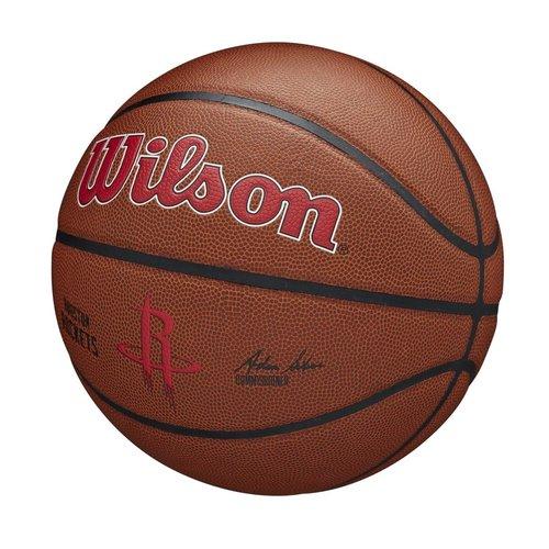 Wilson Wilson NBA HOUSTON ROCKETS Composite Indoor / Outdoor Basketbal (7)