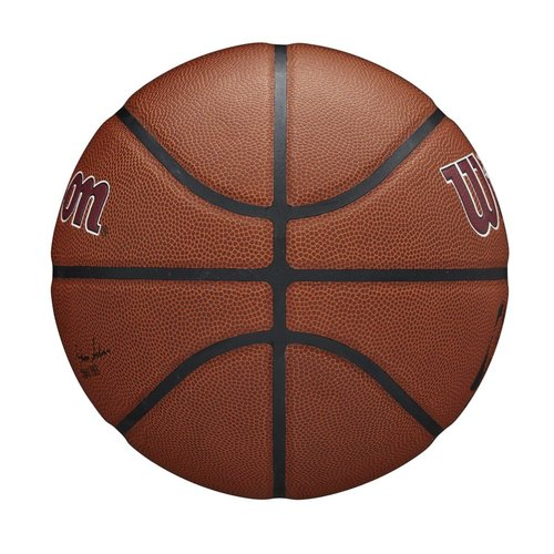 Wilson Wilson NBA CLEVELAND CAVALIERS Composite Indoor / Outdoor Basketbal (7)