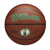 Wilson NBA BOSTON CELTICS Composite Indoor / Outdoor Basketbal (7)