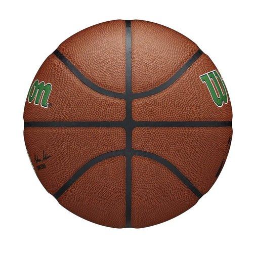 Wilson Wilson NBA BOSTON CELTICS Composite Indoor / Outdoor Basketbal (7)
