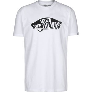 Vans Vans Off The Wall T-Shirt Wit